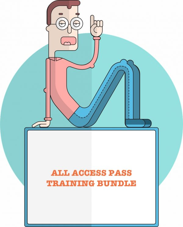 plm all access pass bundle product